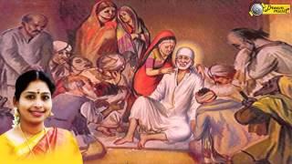Seeradi Sai Dwaraga | Nithyashree Mahadevan |  Prabho Sairam Official Video