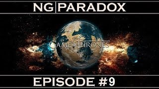 Crusader Kings 2: Game of thrones mod- Shattered Legacy #9