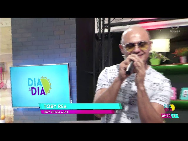 Toby Rea - Ahora llora ( Acustico )