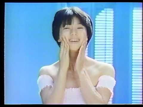 CM 花王 ニベア フレッシュローション 1984年