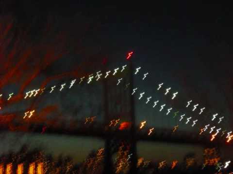 RFK A.K.A TRIBOROUGH BRIDGE