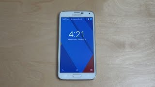 samsung galaxy s5 android 6 0 marshmallow review