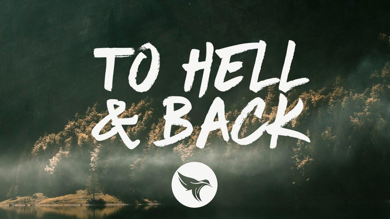 Maren Morris - To Hell & Back (Lyrics)