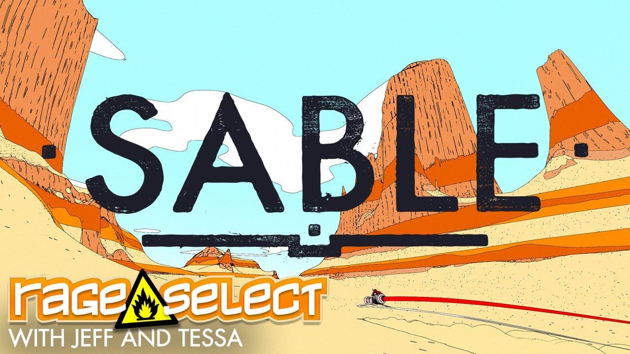Sable (The Dojo) Let's Play