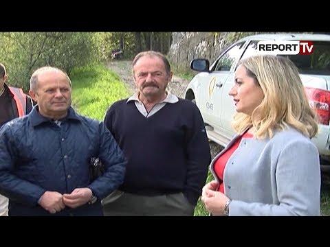 Report TV - Shkodër, Senida Mesi: Buxheti 2018 planifikon një sërë investimesh