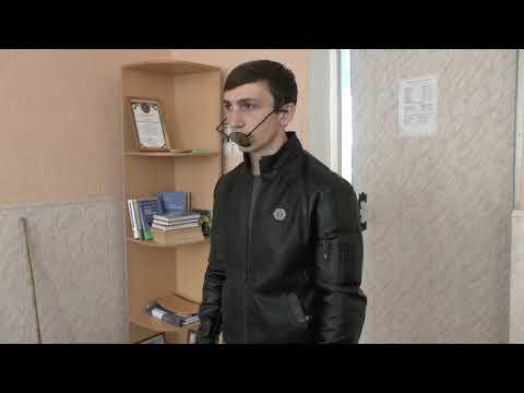Агент 007 в Курсавке