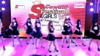 140505 Girlish cover Girls