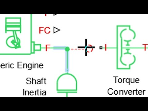 Modeling a Vehicle Powertrain - MATLAB and Simulink Video