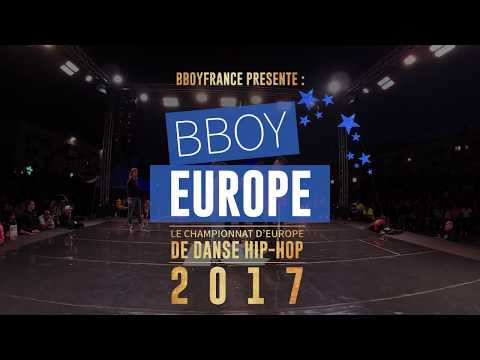 // HUSTLE KIDS  VS SOUL MAVERICKS //  FINAL  BATTLE // BBOY EUROPE 2017 //