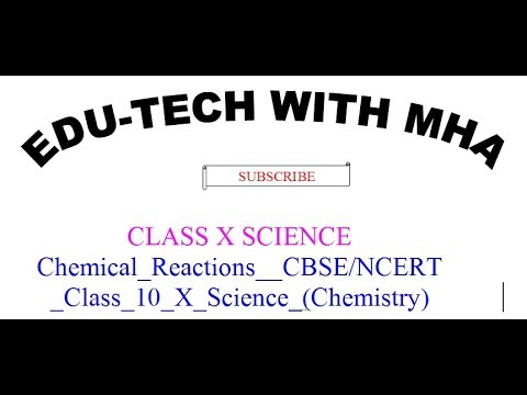 Chemical_Reactions__CBSE_Class_10_X_Science_(Chemistry)