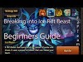 SUMMONERS WAR - Best Farmable Starting Water Rift Beast Team Rank A+ Post Dimensional Hole
