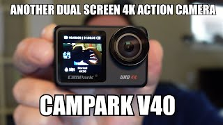 Campark ACT74 Campark X20 Action Cam Campark ACT68 Campark ACT76 Navitech 30-in-1 Action Camera Accessories Combo Kit with EVA Case Compatible with The Campark 4k WiFi Ultra HD