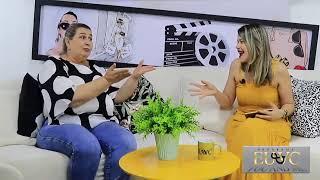 Reproduzir CARMINHA MENDONÇA, candidata a prefeita de Itabaiana no Eu & Vc
