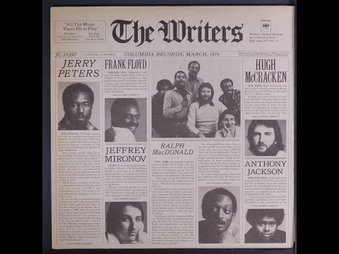 The Writers ‎– (Album)