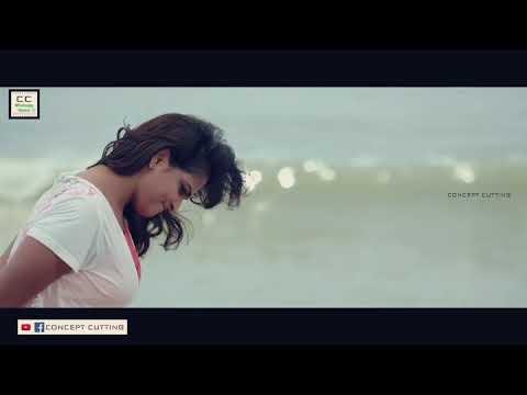Akasam song cover || cute👌 love ❤...