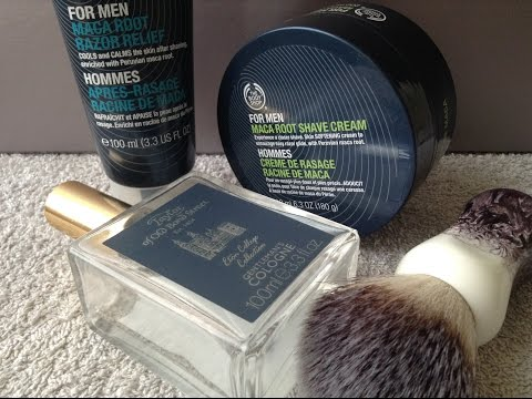 For Those Who Have Recently Found Wet Shaving