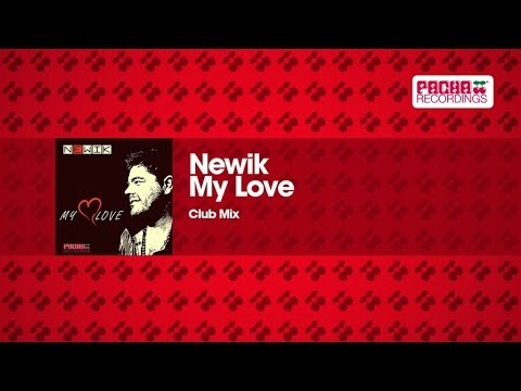 dj newik my love