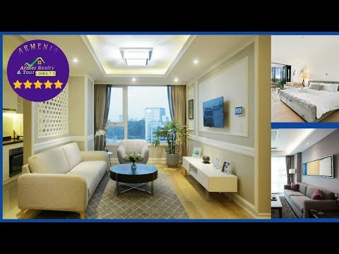 Аренда 2 и 3 комнатных квартир в Ереване Armer Realty And Tour