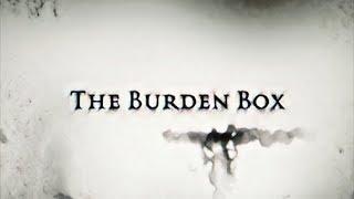 BURDEN BOX by Paul Hamilton - Magicland.se