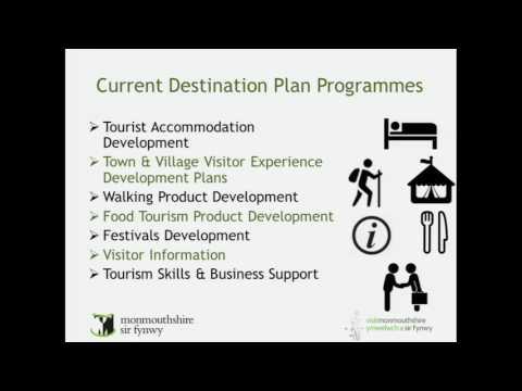 Tourism Seminar - 12th January 2017