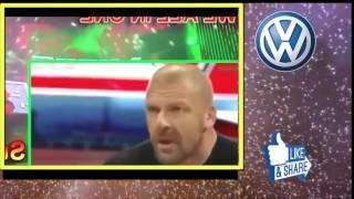 wwe john cena vs batista in a i quit match full hd   YouTube