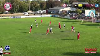 07.10.2018 FC Union Heilbronn vs SV Leingarten