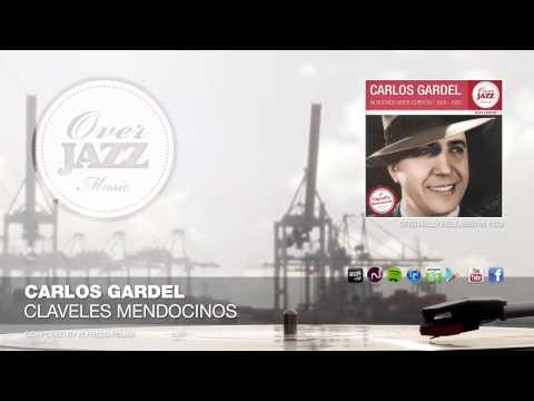 Carlos Gardel - Claveles Mendocinos (1929)