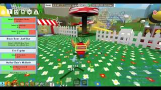 (ROBLOX) HOW TO FIND THE EGGS IN BEE SWARM SIMULATOR 2019 (GREEK)