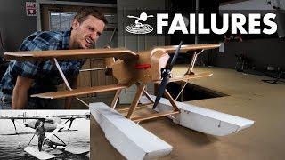 Designing a 1920's Racing Plane - CURTIS R3C