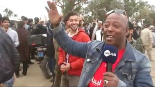 أخبار حصرية - #الجيش_الليبي يفتح طريق طرابلس بعد انتهاء العمليات العسكرية غرب بنغازي