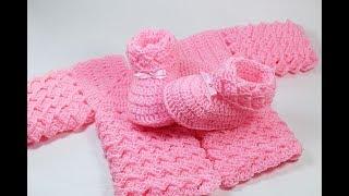 Video Crochet baby shoes very easy Majovel crochet download MP3, 3GP, MP4, WEBM, AVI, FLV November 2018