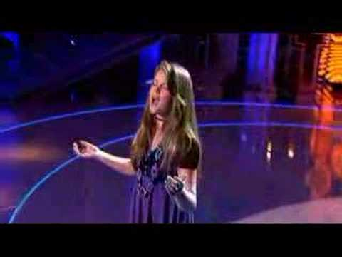Holland's got talent  Semifinals  Anne Wilson