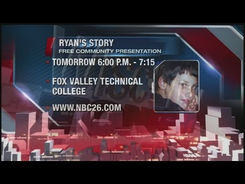 Father Shares Story of Bullying & Teen Suicide