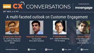 A multi-faceted outlook on Customer Engagement