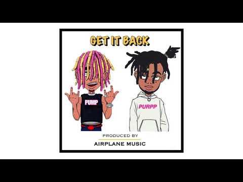 Lil Pump X SmokePurpp Type Beat | Airplane Music Group