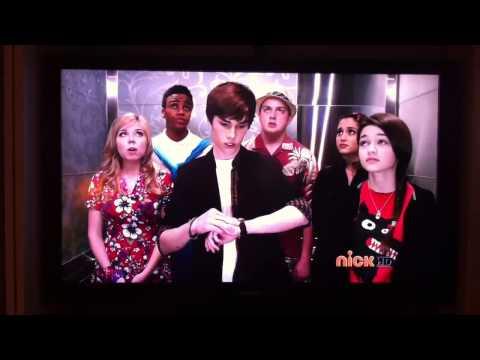 Nickelodeon's Swindle- Elevator Scene