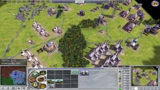 1v2 - Epochs 13-13 - Empire Earth II: The Art of Supremacy Multiplayer Gameplay