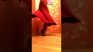 техника аргентинского танго в школе