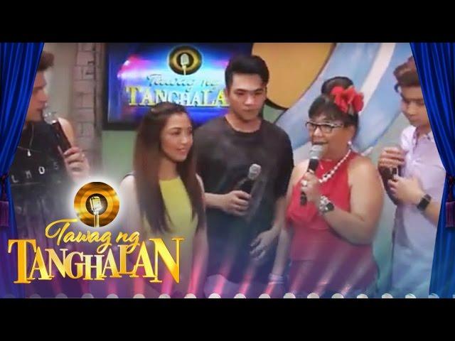 Tawag ng Tanghalan: Liberty Panlilio, 1st undefeated Tawag ng Tanghalan defending champion