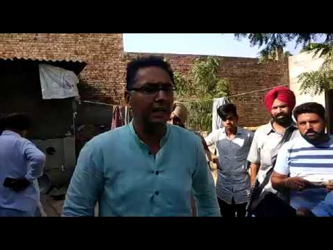 Aam Aadmi Party's MLA Aman Arora Talks About Election in Punjab