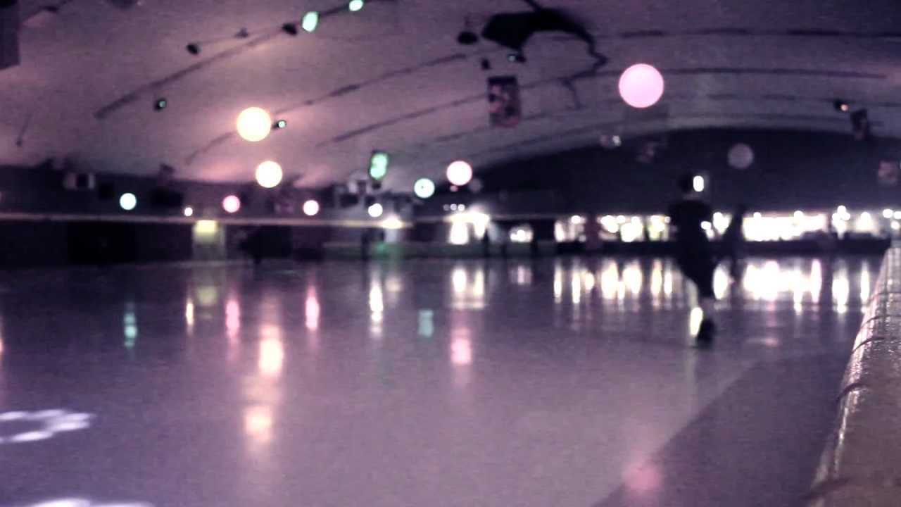 A Night At The Roller Gardens - YouTube