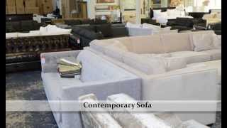 Gh Johnson Sofa: Couch