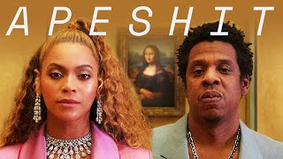 Análise/Review | Apeshit - The Carters (Beyoncé & Jay-Z)
