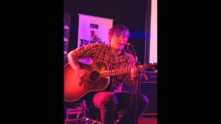 Brian Fallon - National Anthem (at Gibson Showroom Berlin, March 19th, 2013)
