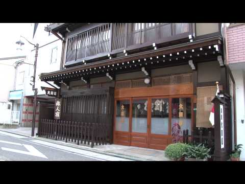 山田拓 さん(岐阜県飛騨市)