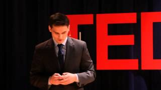Why you should care: the human trafficking footprint in the U.S. | Ryan L. Brooks | TEDxJerseyCity