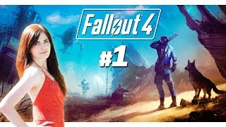 Fallout 4 (Part 1) Blindplay on Very Hard