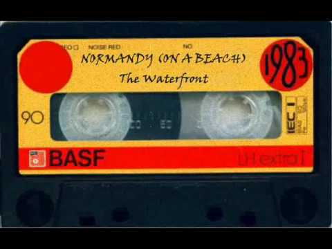 The Waterfront (Stone Roses) - NORMANDY (ON A BEACH) - full