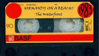 The Waterfront (Stone Roses) - NORMANDY (ON A BEACH) - full song