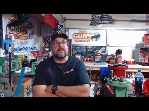 Redding T7, 45 ACP, Mighty Armory Universal De Capper: Who Else Is Reloading?